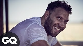 Video Jai Courtney Gets Hot And Sweaty In Epic Outback Adventure | GQ Australia MP3, 3GP, MP4, WEBM, AVI, FLV Mei 2018