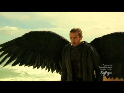 New Episodes Of Dominion Coming To Syfy Soon 2016