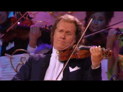 """Ben"" - A Tribute To Michael Jackson By Andre Rieu"