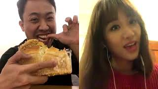 Video Trấn Thành Troll Hari won  - Tại Bà Ăn ở thôi MP3, 3GP, MP4, WEBM, AVI, FLV Mei 2018
