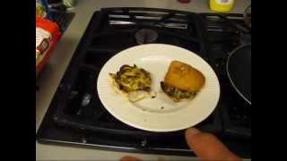 Best Sliders, White Castle mini burger recipe