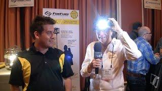 Video NAB 2016: FoxFury Lighting Solutions MP3, 3GP, MP4, WEBM, AVI, FLV Juli 2018