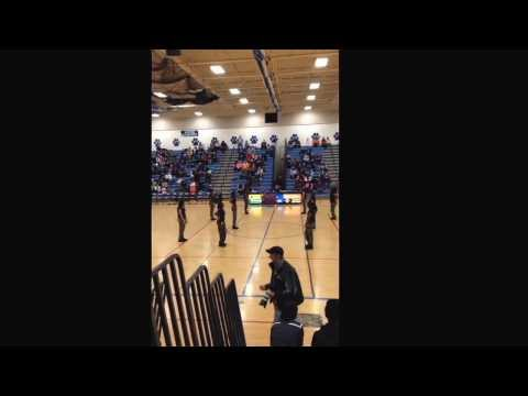 Twinsburg High School Step Team 2013-2014