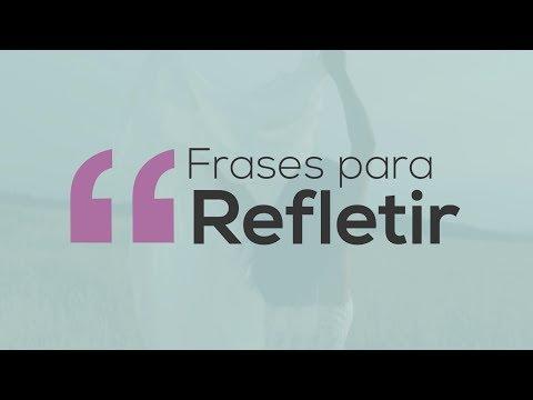 Frases de reflexão - Frases para refletir em 2018