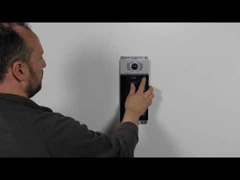 Urmet Alpha - Come programmare la pulsantiera