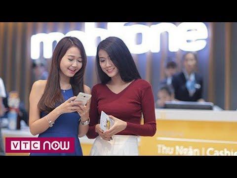 Mobifone tích hợp nhiều công nghệ hỗ trợ người dùng - Thời lượng: 43 giây.