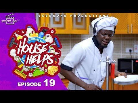 HOUSE HELPS Episode 19 - AFTER PARTY