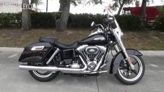10. 2016 Harley Davidson Dyna Switchback