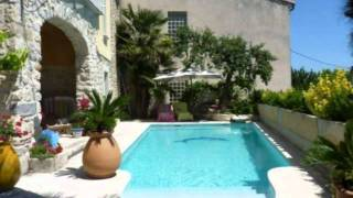 Sainte-Tulle France  City new picture : Sainte-Tulle Maison Jardin Terrasse Dépendances Piscine Ter