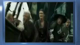 Pirates of the Caribbean: On Stranger Tides - Official Trailer