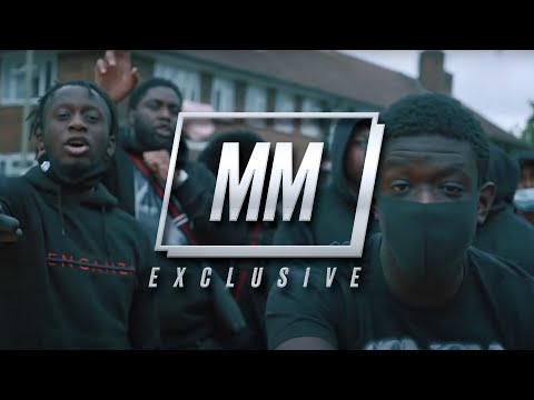BackRoad Gee x Jay Silva – Come Again (Music Video) | @MixtapeMadness