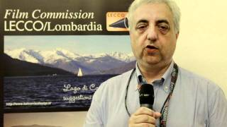 Intervista a Paolo Cagnotto - Ischia Film Festival 2011