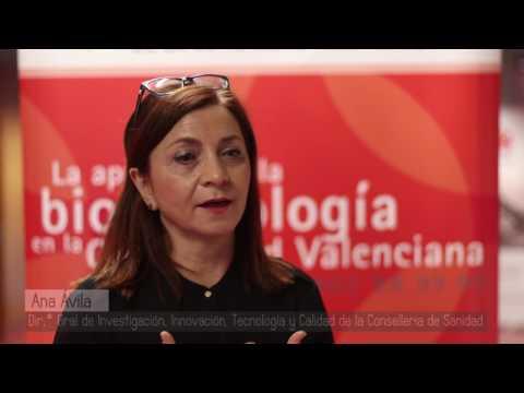 TIC Salud 2016 Comunitat Valenciana[;;;][;;;]