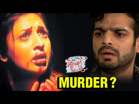 Ishita Kills Mr. Chadda & Turns Into A Murderer |