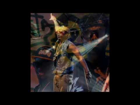 FLOWKING STONE -  THE WAY YOU ARE (PROD BY MAGNOM)