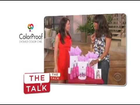 Color Proof Hair - The Talk!