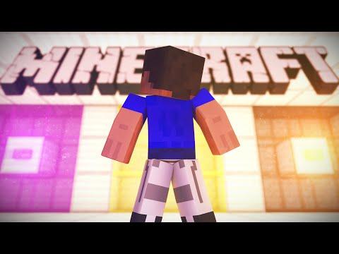 ПРОСТО ЗАПОМНИ... (Minecraft)