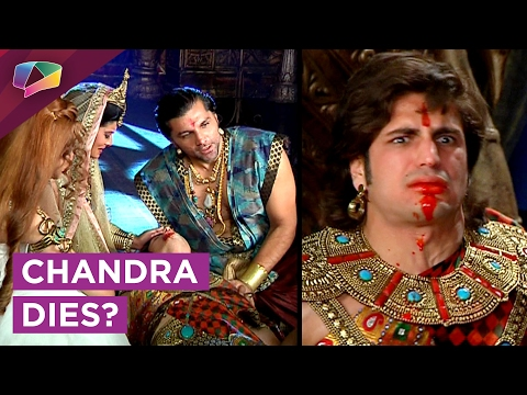 Nandini gives Chandra poison | Chandra DIES? |Chan