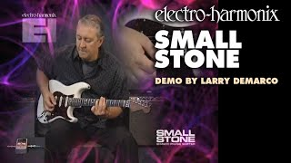 Electro Harmonix Nano Small Stone Video