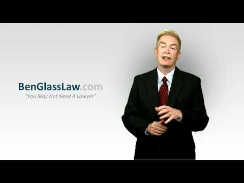 Car Accident Claims and Settlements – Dealing With Virginia Car Insurance Adjusters (BGL507)
