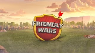 Frendly Wars!