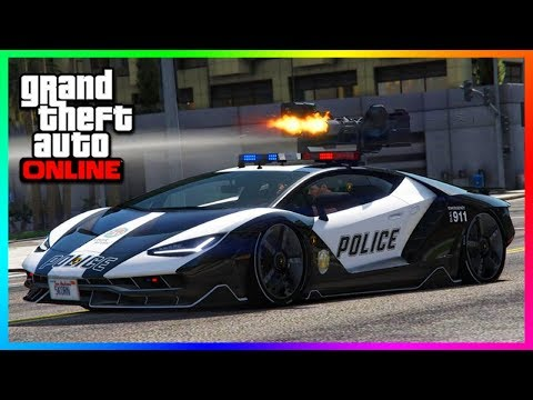 Rockstar Testing NEW GTA Online DLC RIGHT NOW - Trailer, Release Date, Screenshots & MORE Coming!? (видео)
