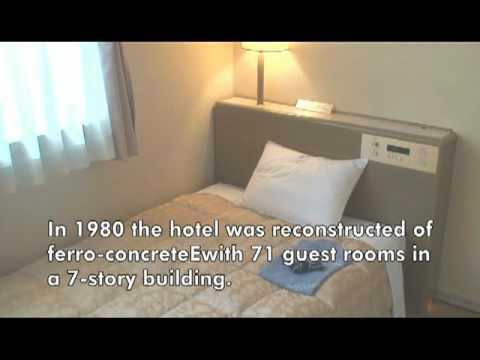Video of Hotel Kazusaya