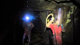 Video Total underground