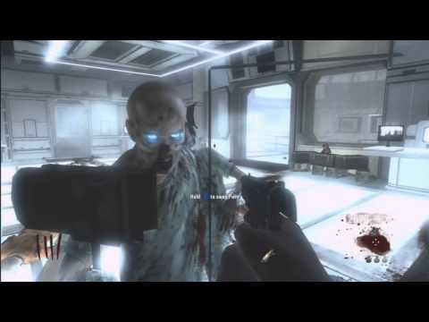 Black Ops 2 Glitches - Every Working Zombies Glitches - SOLO Out Of Maps, Barrier / God Mode