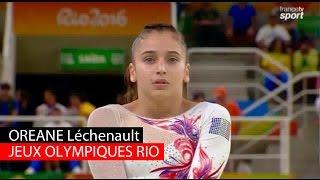 La plus petite (en taille, en âge et même en poids) de la délégation française, Oréane Léchenault a participé aux jeux Olympiques de Rio…  Découvrez ou redécouvrez la compétition de cette gymnaste Française.Retrouvez Oréane sur les réseaux sociaux :Facebook : https://www.facebook.com/OreaneGym/Insta : https://www.instagram.com/oreane_simba/Site : http://gymsport.fr/
