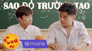 Video SAO ĐỎ TRƯỜNG TAO (Hồng Nhan Parody) I Nhạc chế I Kem Xôi Parody MP3, 3GP, MP4, WEBM, AVI, FLV April 2019