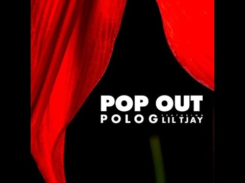 Polo G (Feat. Lil Tjay) - Pop Out [Official Instrumental](Prod. By Iceberg & JD On Tha Track)