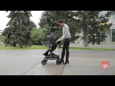 GB ROKIN stroller  A2009 www.goodbaby-shop.com