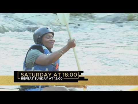 Karabo Mogane tames the waters of Mpumalanga on Top Billing