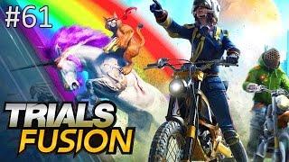 THE DECLARATION - Trials Fusion w/ Nick by CaptainSparklez