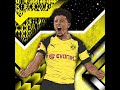 Bundesliga On Star: Jadon Sancho - one for the future!  - 00:50 min - News - Video
