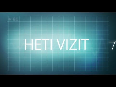 Heti Vizit – Dr. Pető László
