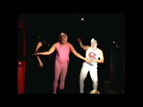 Kabaret Grzdyl - Ciesz się, że nie szczekasz
