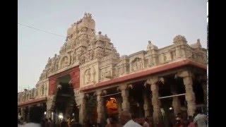 Tiruchendur India  city photos gallery : Tiruchendur Murugan temple (Sri Subramanya Swamy Temple)