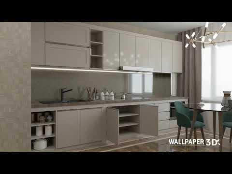 Wallpaper 3D: создавайте интерьеры для жизни