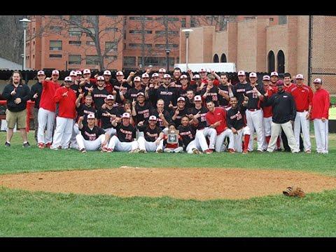 2016 CAC Baseball Preseason Webcast