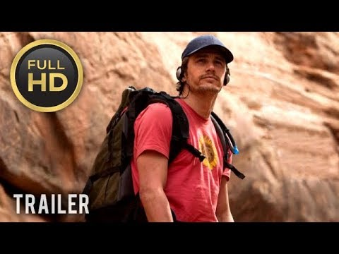 🎥 127 HOURS (2010) | Full Movie Trailer in HD | 1080p