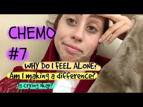 ABVD CHEMO #7 | Dropping Bleomycin