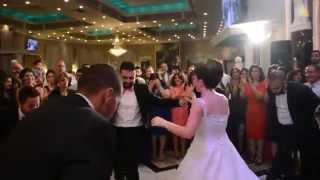 Bethlehem Palestinian  city photos gallery : Palestinian Wedding (Elias & Monika's Wedding Party (Bethlehem 23.07.15)