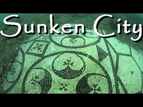 Discover the Sunken City of Baiae