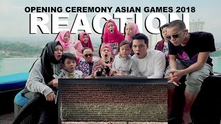 Video Gokil Sampe Merinding!! Gen Halilintar React Tari Ratoh Jaroe, Pak Jokowi | Asian Games 2018 MP3, 3GP, MP4, WEBM, AVI, FLV Oktober 2018