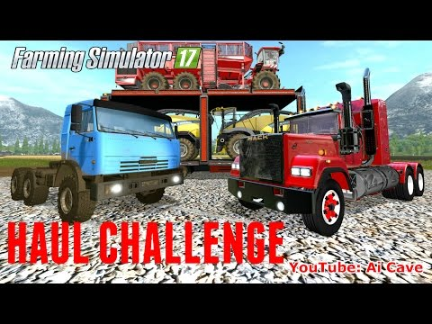 Mack Daycab and Mack Sleeper Truck v1.0.0.2