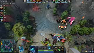 Virtus.pro vs Empire, Dota PIT League, game 2 [v1lat, GodHunt]