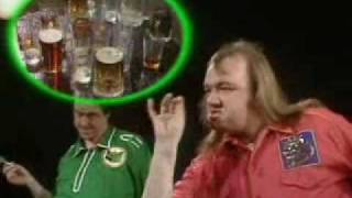 Not the Nine o'clock News - Darts