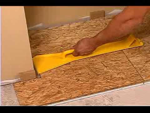 laminate flooring install laminate flooring over wood